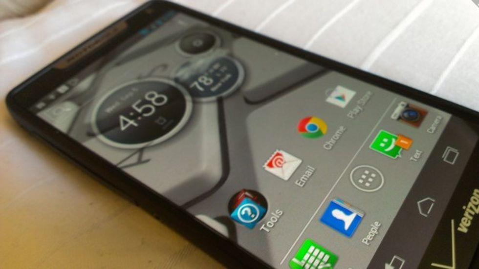 Motorola Moto X, il primo smartphone personalizzabile
