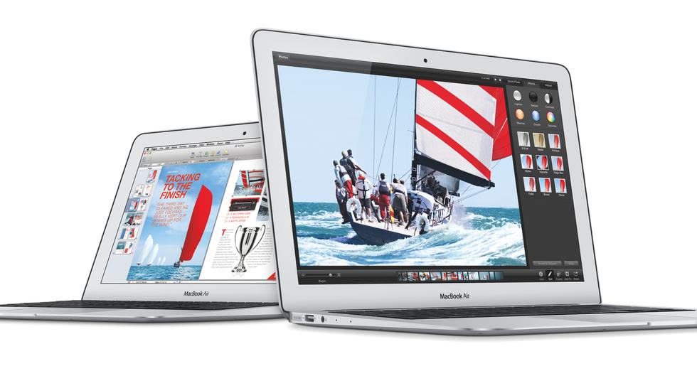 Apple, la nostra prova del nuovo MacBook Air