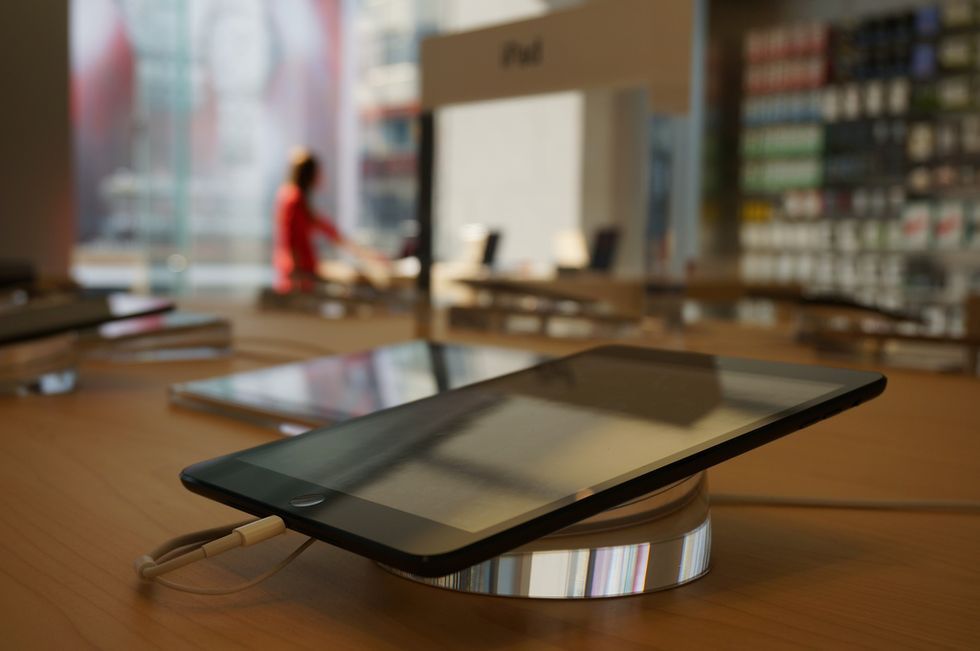 iPad mini 2, in arrivo due modelli diversi (uno con Retina Display)