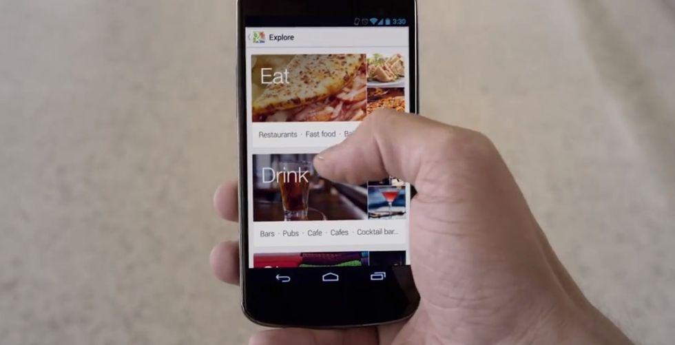 Nuovo Google Maps, ora anche per iPad e Web. Le cose da sapere