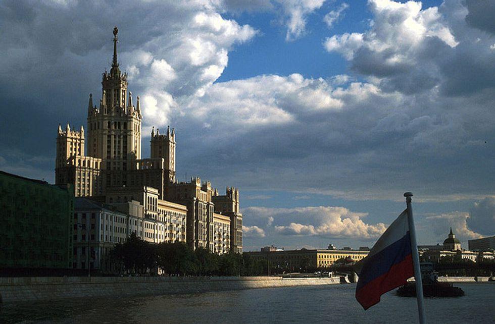 Snowden resta in Russia perché questa è la patria degli hacker