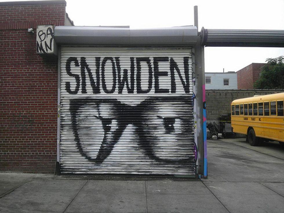 5 cose che non sapete su Snowden e il Datagate