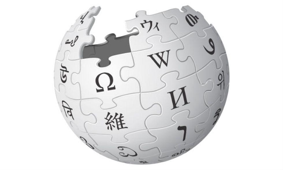 Wikipedia, come (non) scrivere una voce di successo