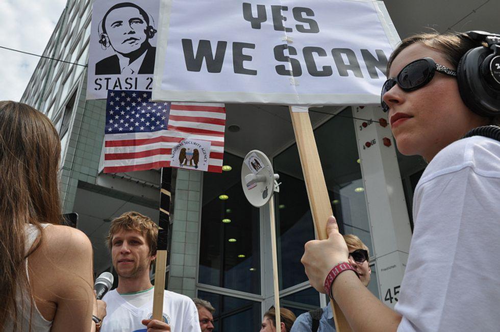 Datagate: gli USA fanno un passo contro la NSA