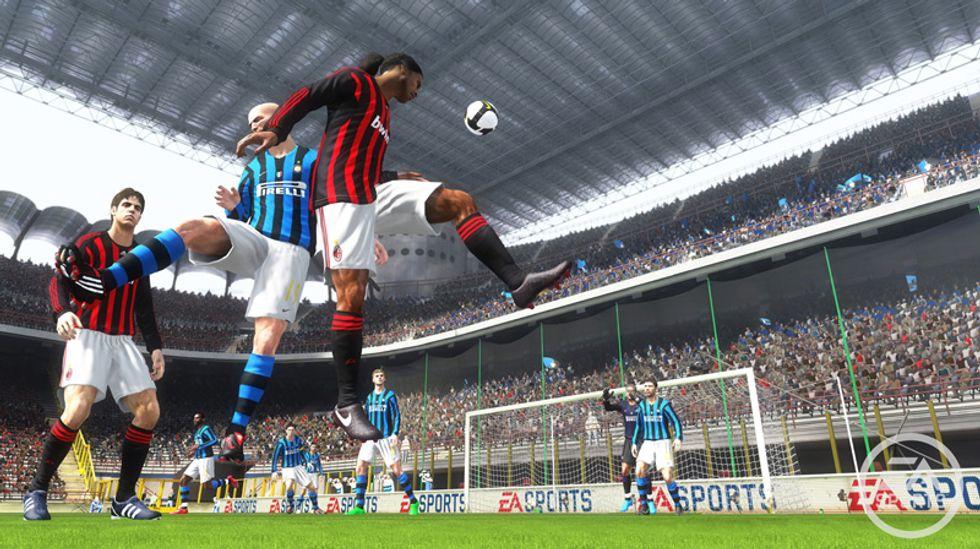I 5 migliori giochi di calcio della storia