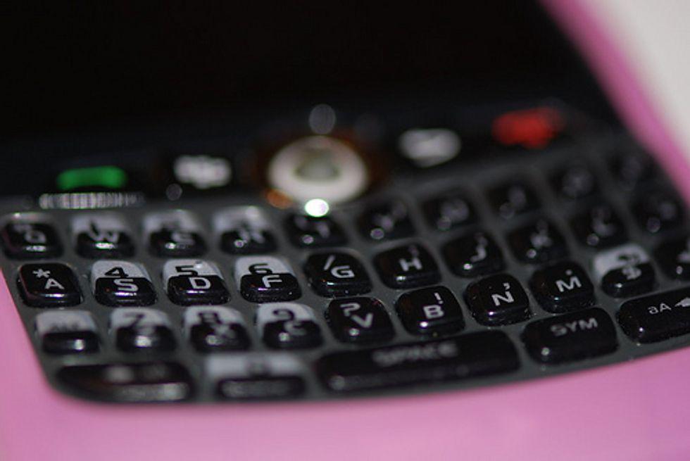 BlackBerry ci riprova: ecco Passport il nuovo smartphone