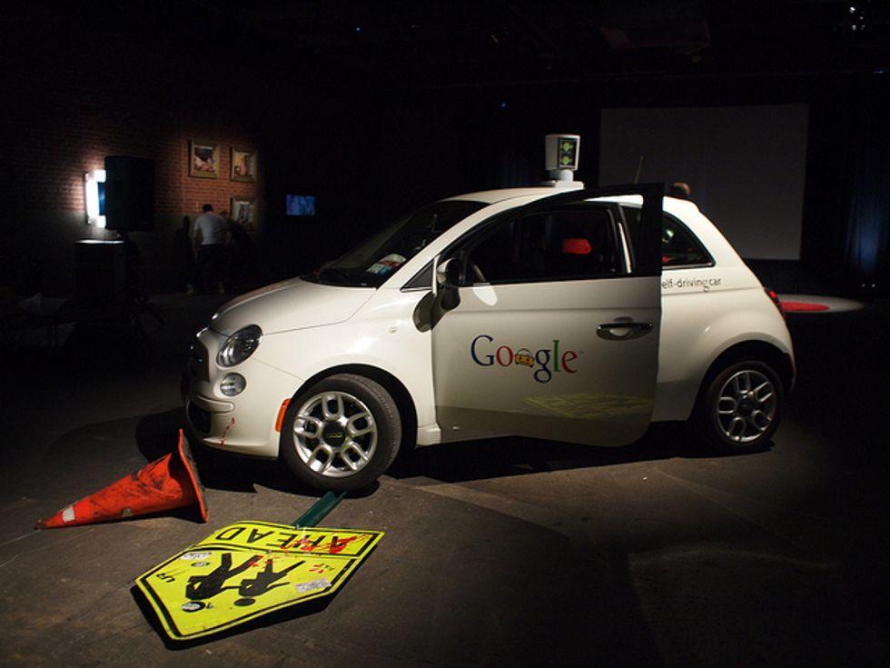 Google I/O 2014: 5 progetti da non perdere