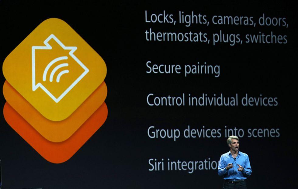 Apple: 5 cose che potremo controllare in casa con HomeKit
