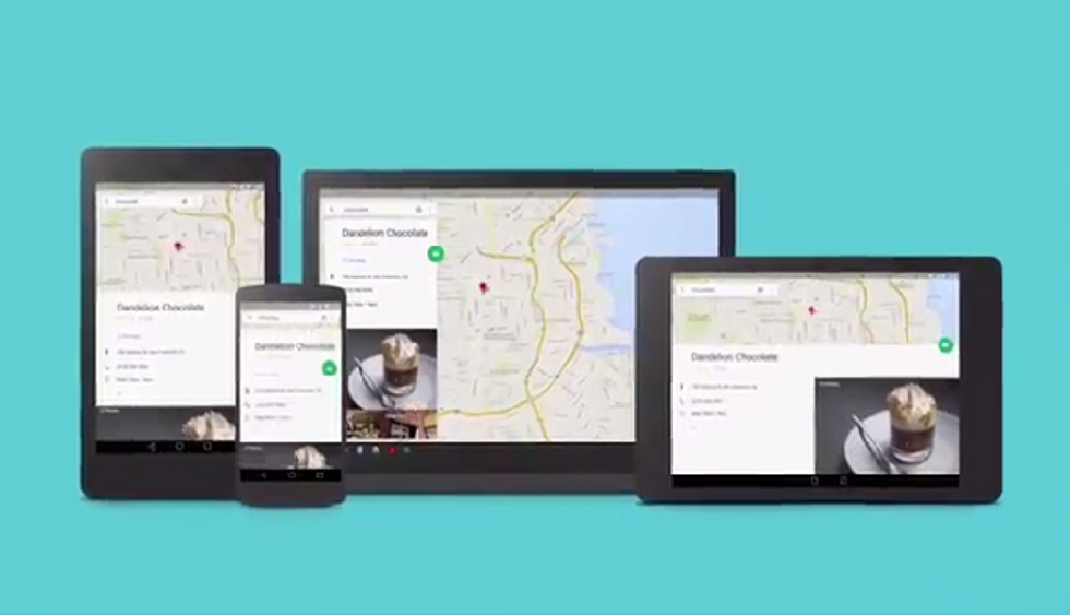 Arriva Android L: cosa cambia per il sistema operativo di Google