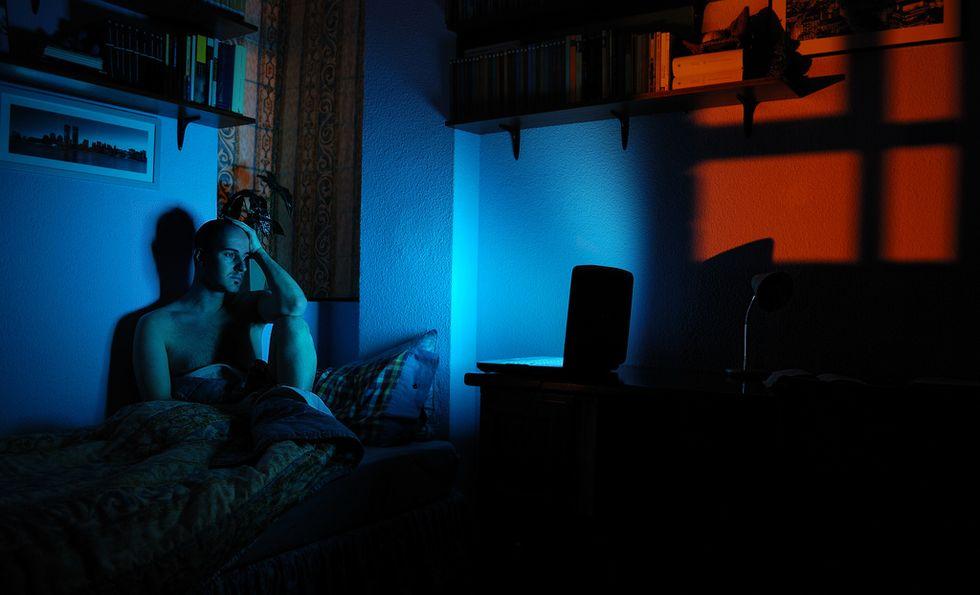 Ecco le tecnologie che ci aiuteranno a dormire pochissimo (e meglio)