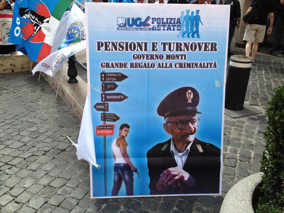 Pensioni: cosa cambierà (forse) per poliziotti, militari, attori, ballerini e minatori