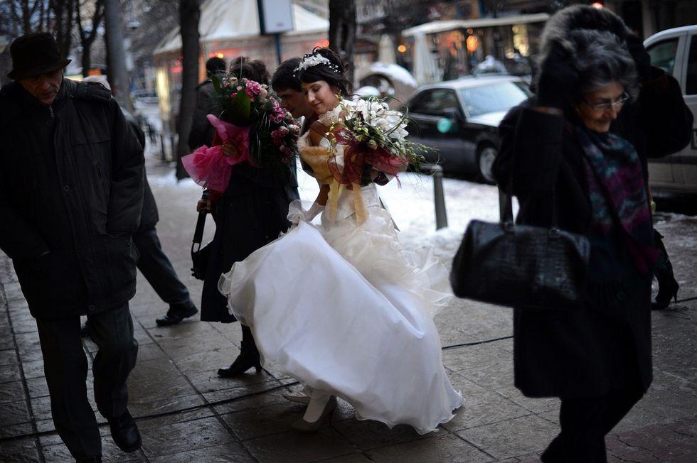 Matrimoni, in America corsi di compatibilità finanziaria