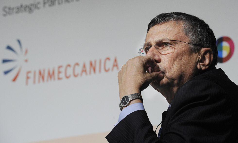 Finmeccanica: che fare con le azioni, dopo l'arresto di Orsi