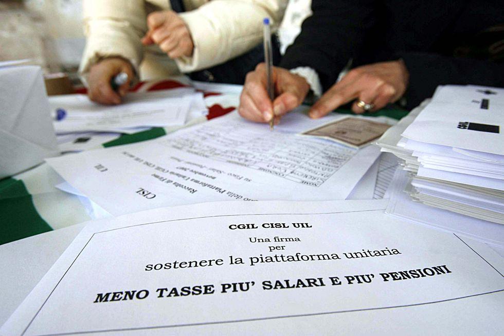 Stipendi: perché gli italiani guadagnano meno dei tedeschi, dei francesi o degli inglesi