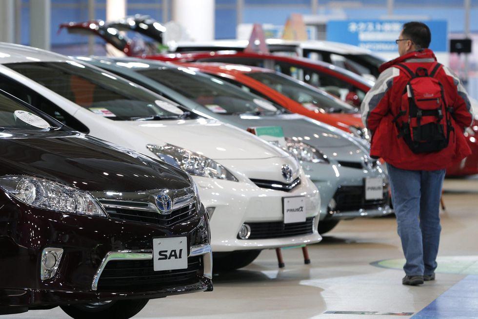 Toyota, le due mosse per rilanciare il business