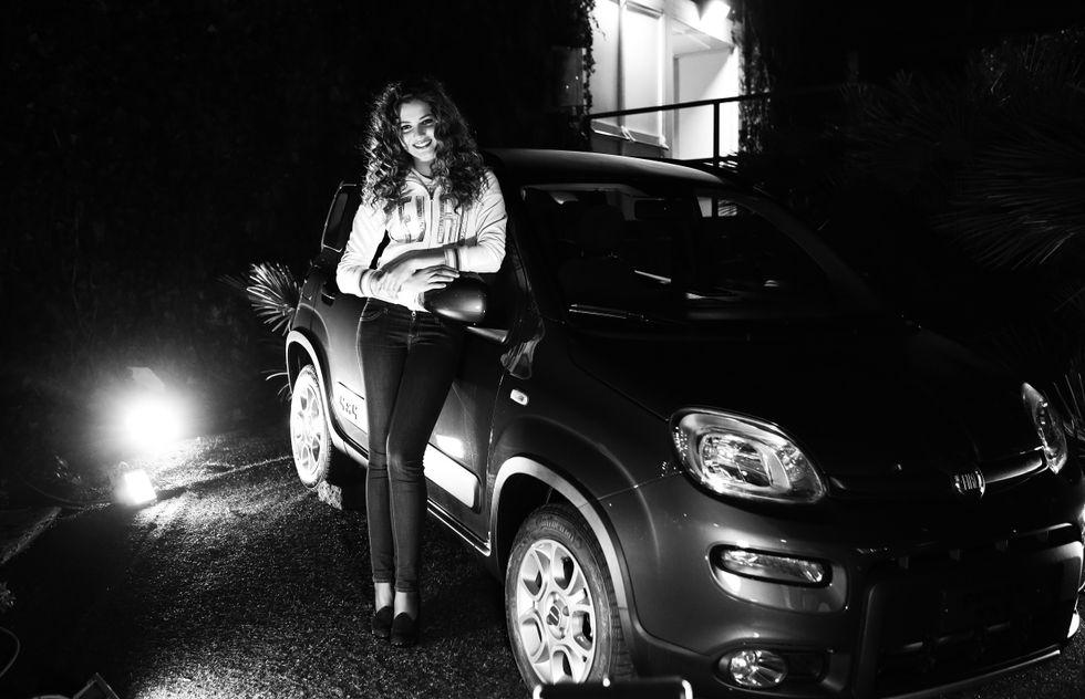 Fiat Panda, vendite top in Europa
