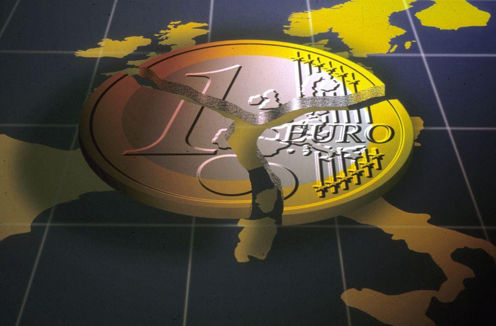Uscire dall'euro: i quattro motivi per non farlo