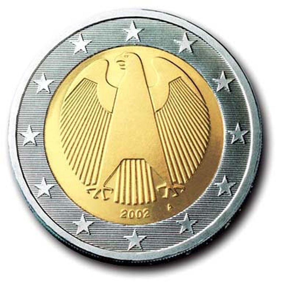 Uscire dall'euro: e se fosse la Germania a farlo?