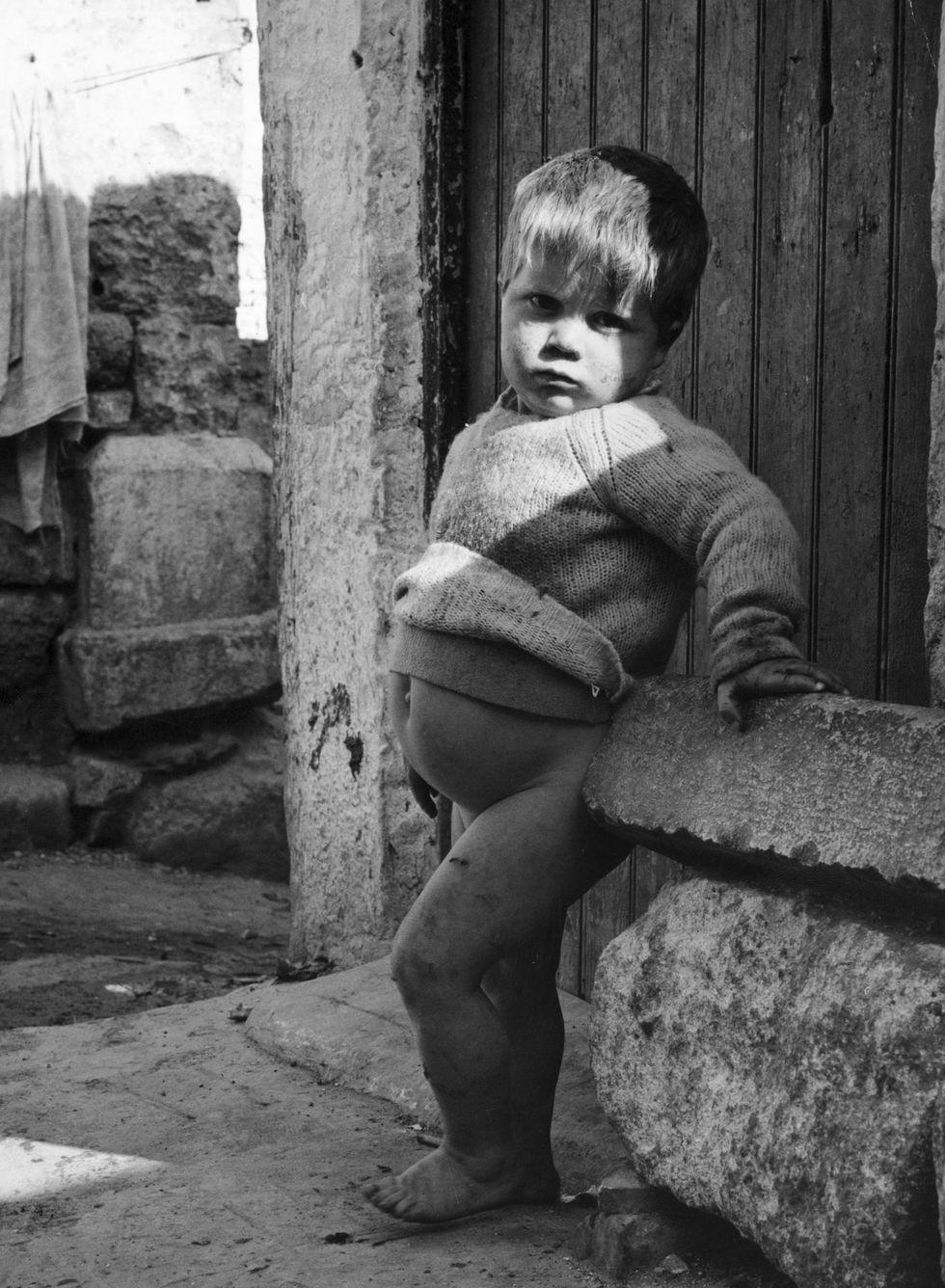 Unicef e la povertà: è emergenza bambini in Italia