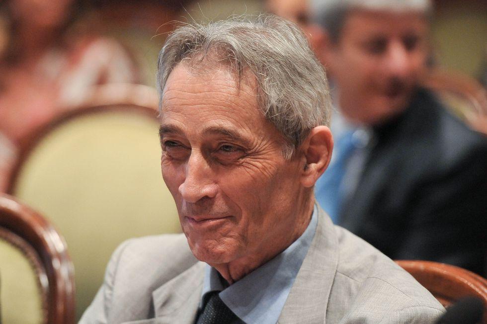 Enrico Bondi all'Ilva: il risanatore è tornato