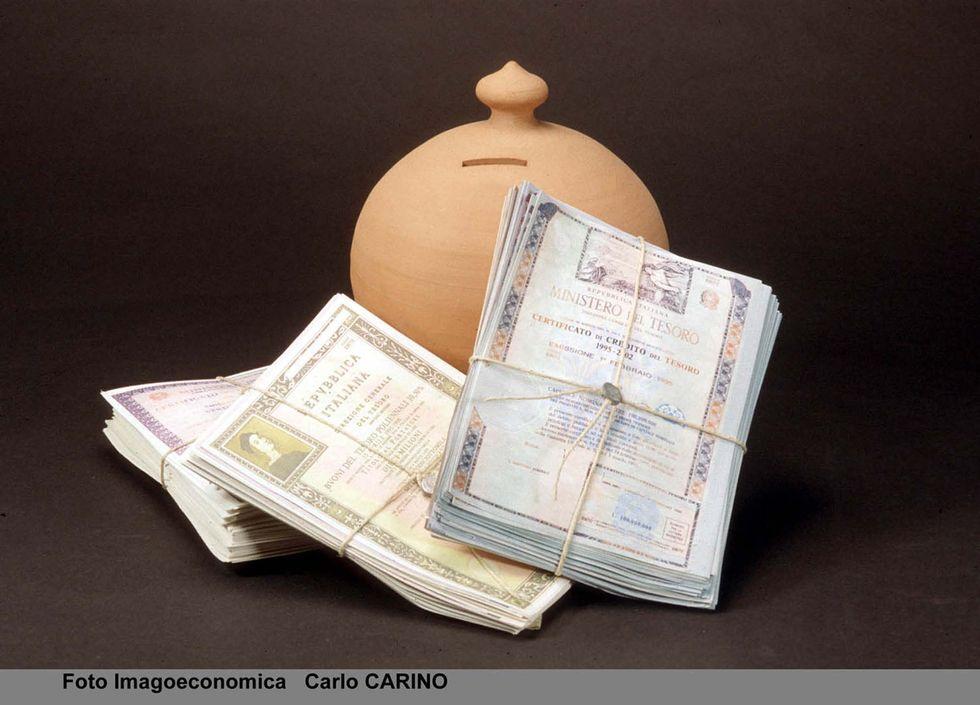 Btp Italia, come si compra e quanto rende