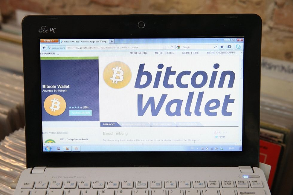 Bitcoin, il futuro della moneta elettronica