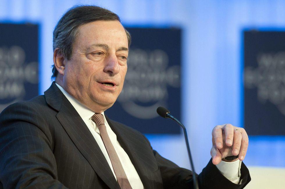 Bce: cosa può fare Draghi per aiutare le piccole imprese