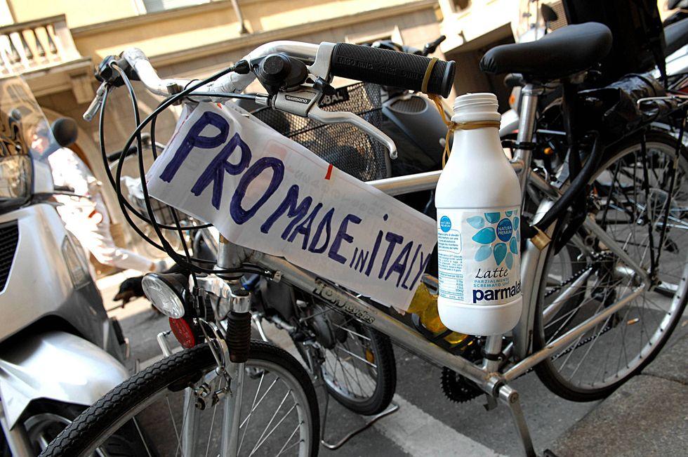 Parmalat senza pace: le due beghe giudiziarie