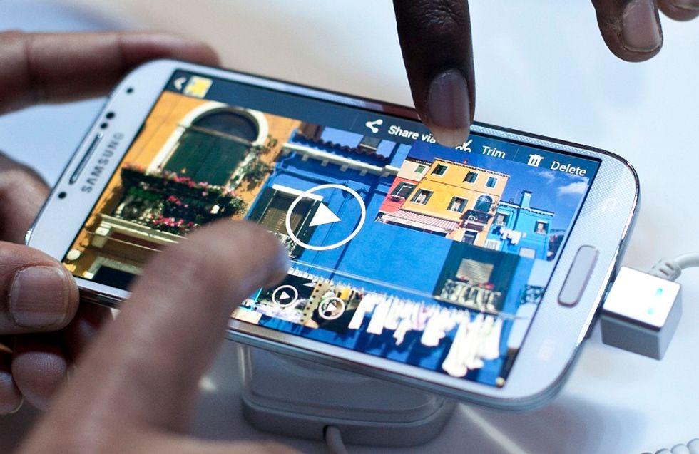 iPhone, l'arma di Apple contro Samsung
