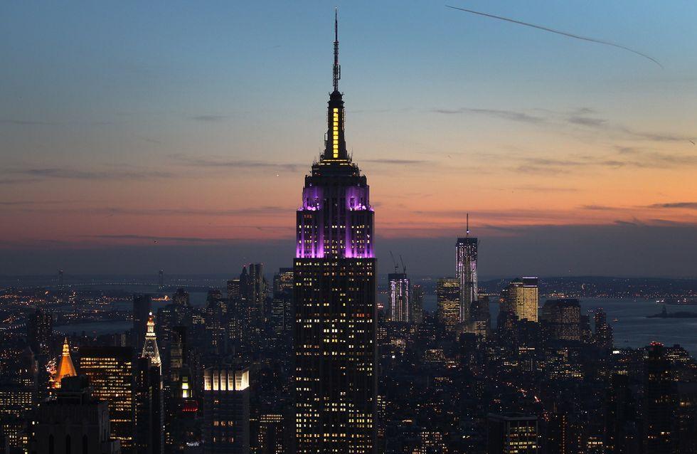 New York città dei ricchi. Roma al 30° posto