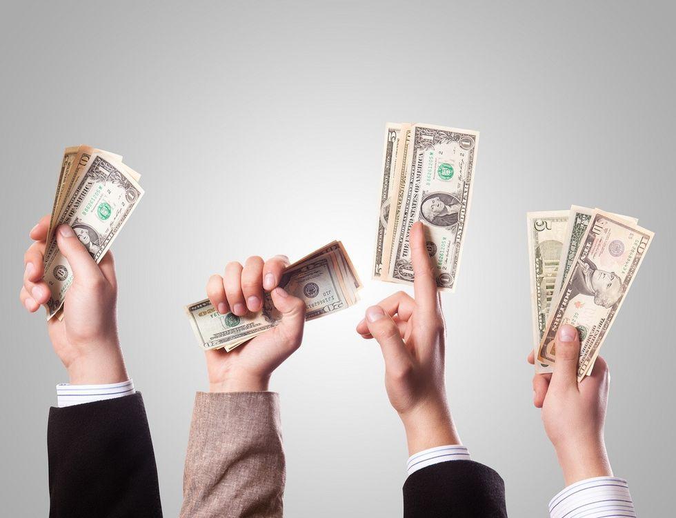 Crowdfunding: ecco come trovare i soldi per le tue idee