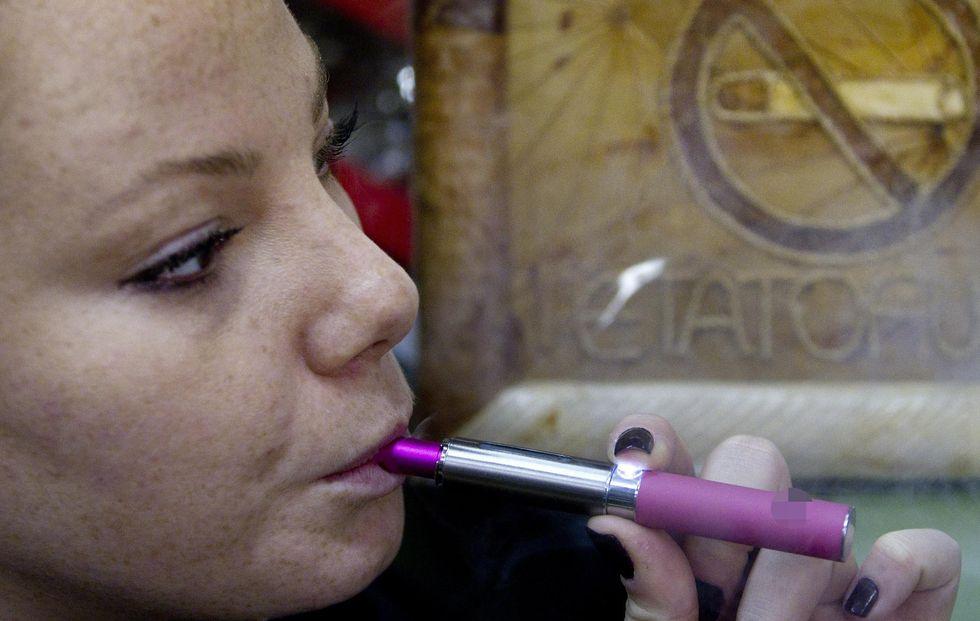 Sigarette elettroniche: il Fisco è pronto a tassarle