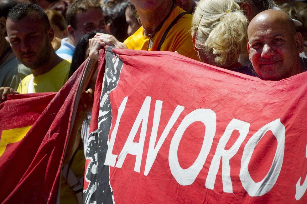 Disoccupazione: non solo under 25. Ecco le categorie che il governo Letta rischia di dimenticare