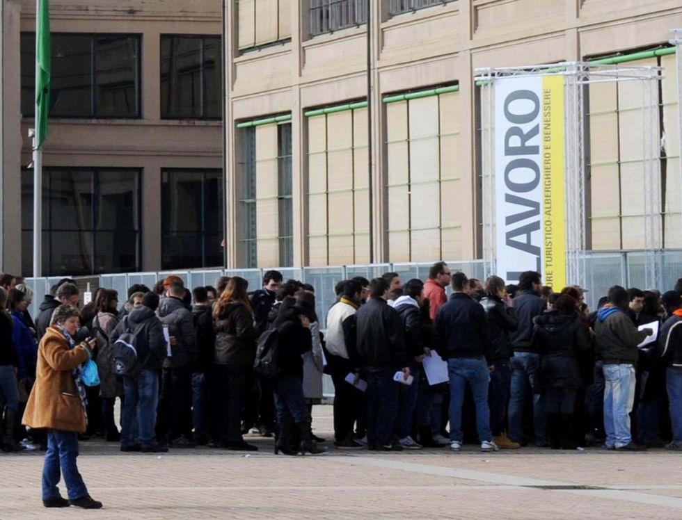 Disoccupazione e contratti: le ambizioni e i programmi del nuovo governo