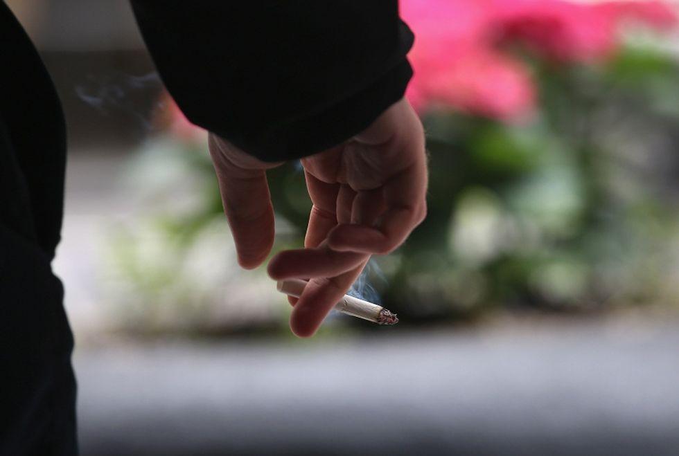Sigarette elettroniche, vendite record