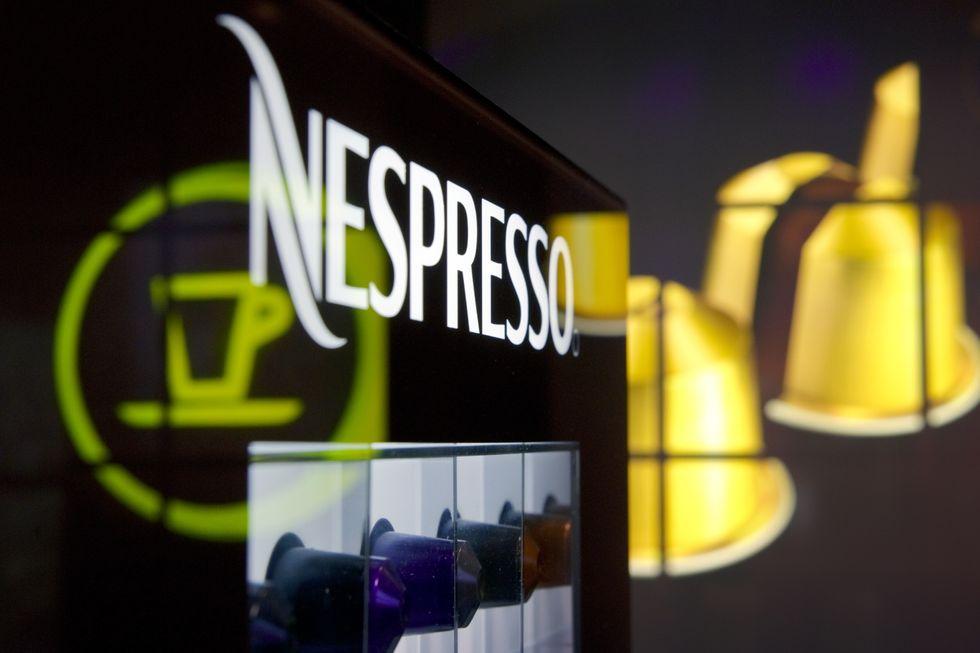 Nespresso contro le cialde low cost