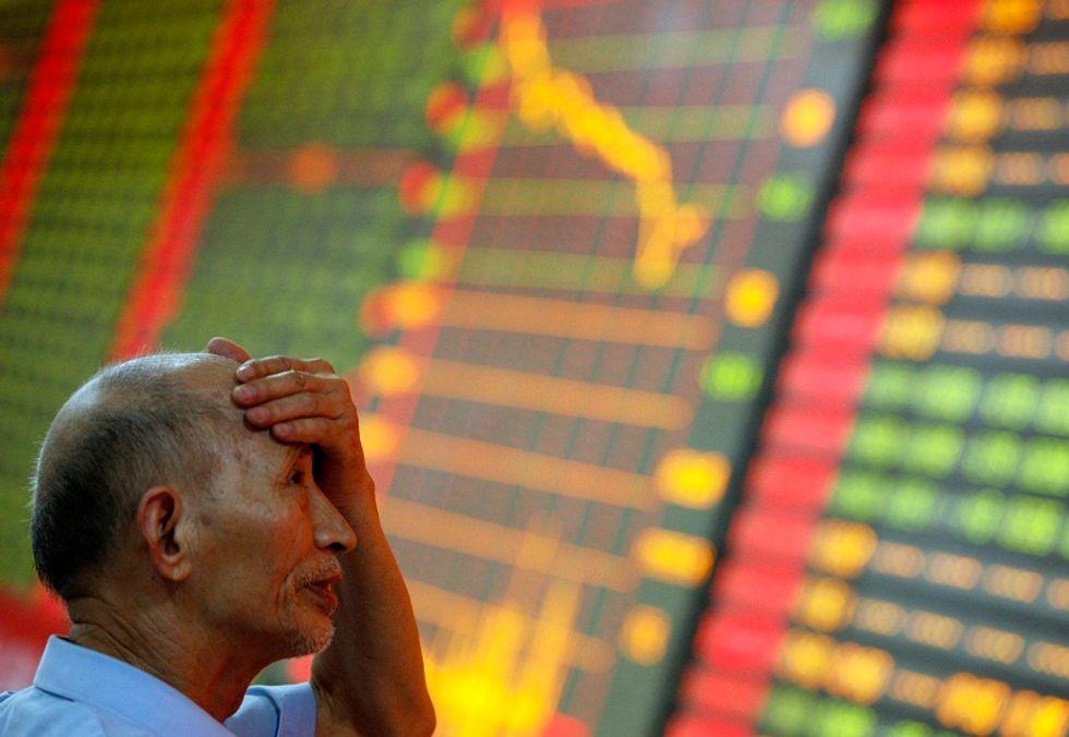Crolla la Borsa di Shangai: i motivi
