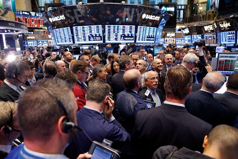 Il prodotto interno lordo mondiale ricomincia a scendere