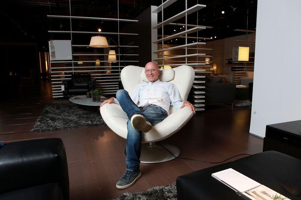 Natuzzi, i divani made in Italy alle prese con la crisi