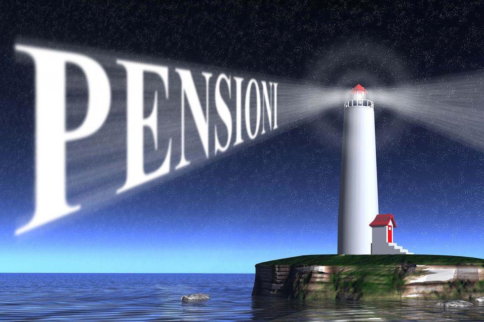 Pensioni d'oro: due strade per tagliarle davvero