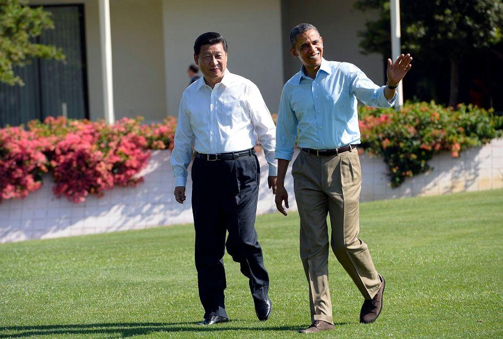 Cina e Stati Uniti alleati in economia