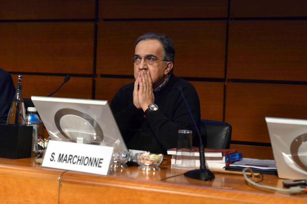 Marchionne, i tre motivi che allontanano la Fiat dall'Italia