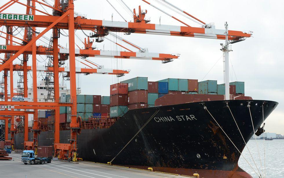 Cina-Ue: che cosa c'è dietro il braccio di ferro