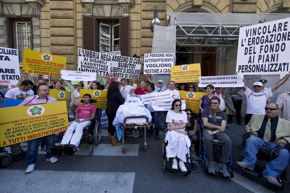 Disabili e occupazione: perché l'Europa ha condannato l'Italia
