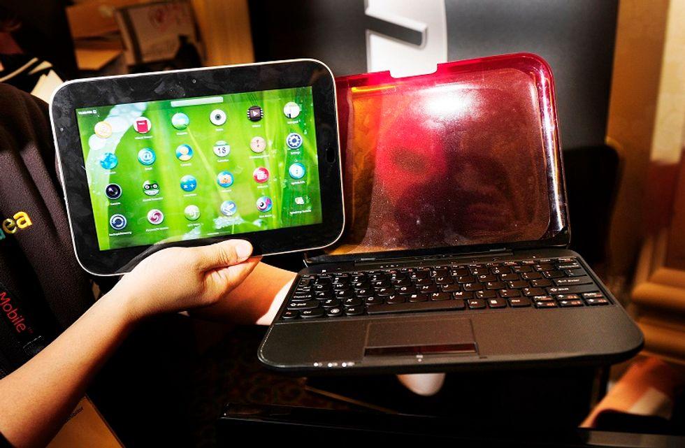 Apple, Samsung e la minaccia dei tablet cinesi