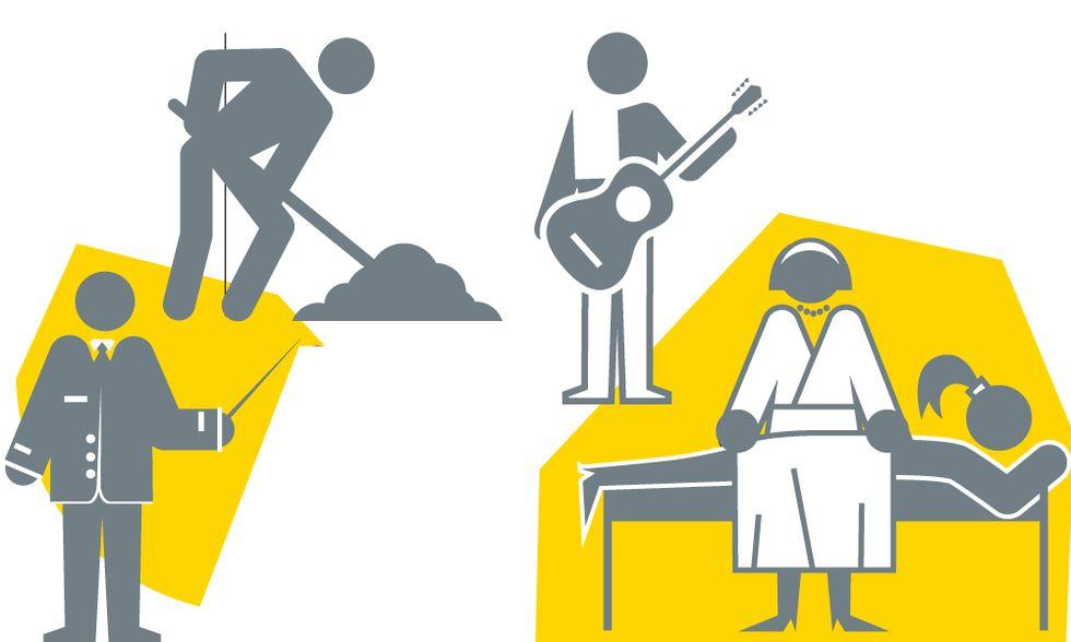 Centri per l'impiego: perché non funzionano
