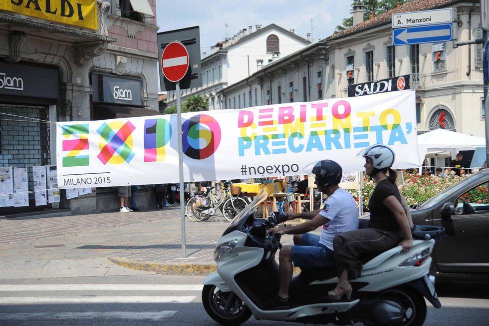 Expo 2015: i nuovi contratti a termine un po' più  flessibili