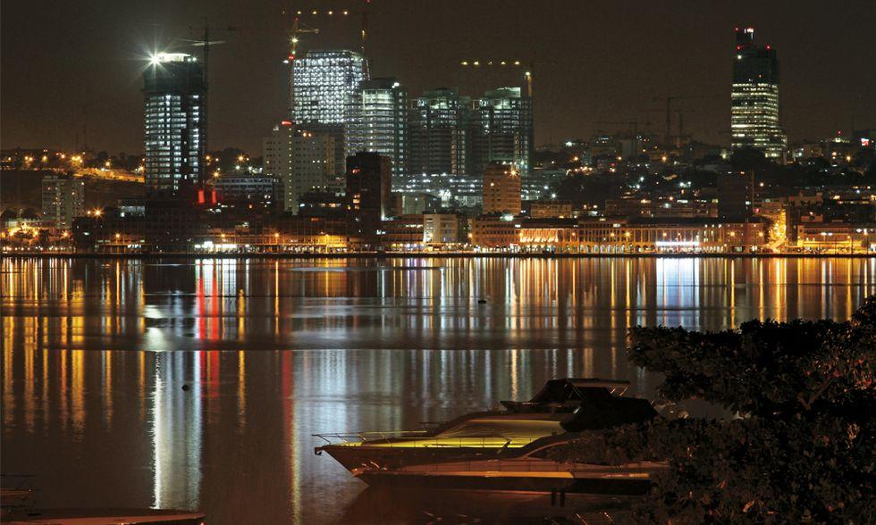 L'Angola si compra il Portogallo
