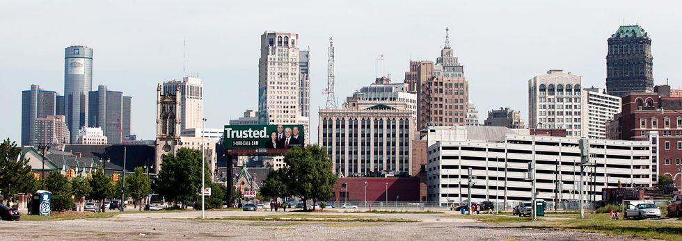 Detroit è fallita, ecco perché