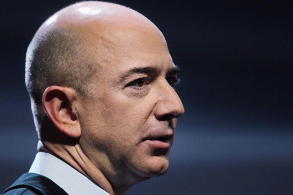 Perché Jeff Bezos ha comprato il Washington Post